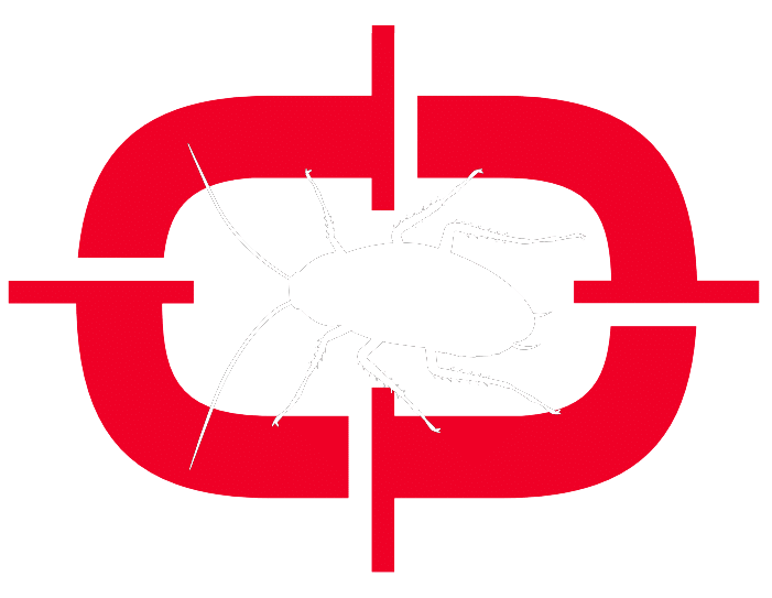 Bugco Pest Control Icon White